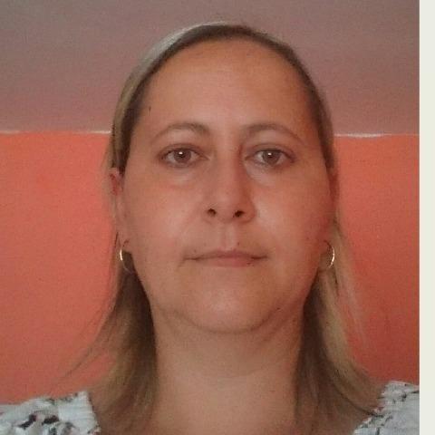 Krisztina, 40 éves társkereső nő - Csorvás