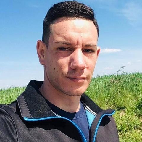 Balázs, 35 éves társkereső férfi - Nagykanizsa