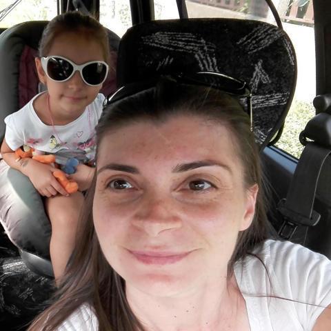 Viki, 36 éves társkereső nő - Tiszafüred