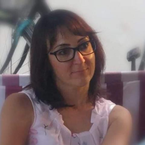 Gabi, 39 éves társkereső nő - Mezőberény