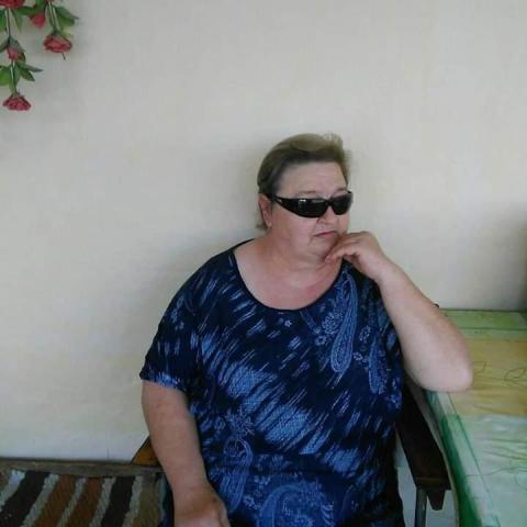 Ibolya, 66 éves társkereső nő - Vésztő