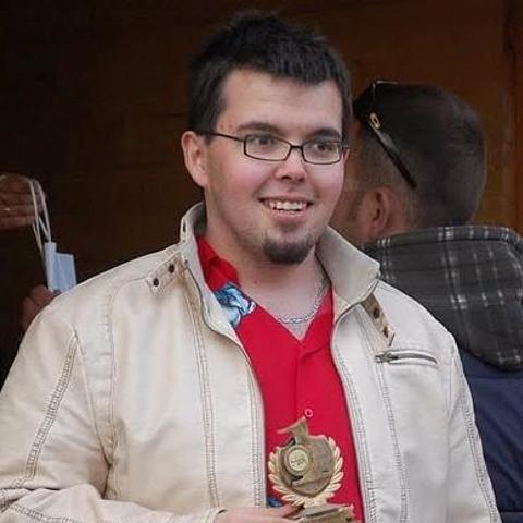 Viktor, 29 éves társkereső férfi - Tatabánya