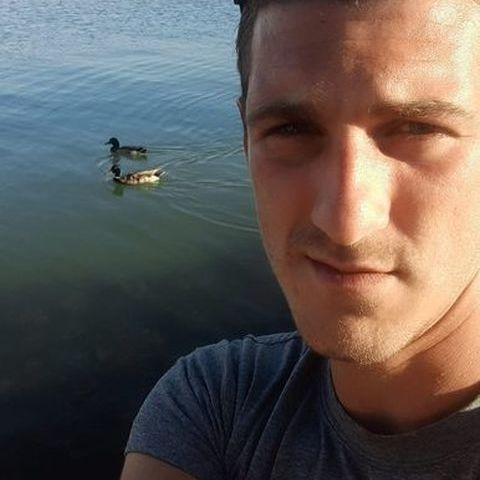 Bence, 26 éves társkereső férfi - Hajdúböszörmény