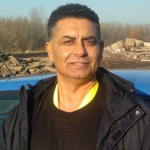 Bertalan, 55 éves társkereső férfi - Nyírgyulaj