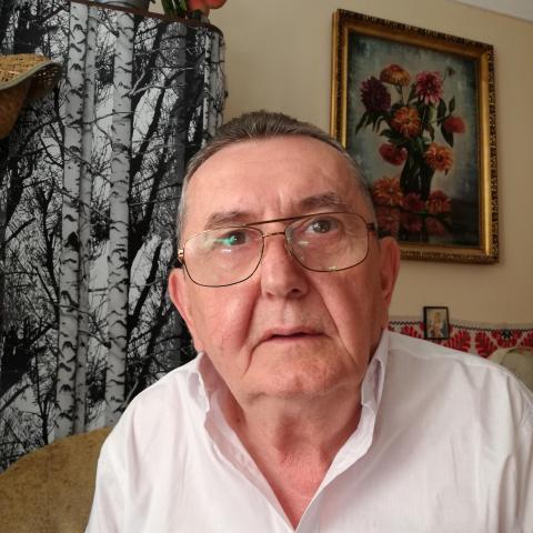Ferenc, 66 éves társkereső férfi - Miskolc