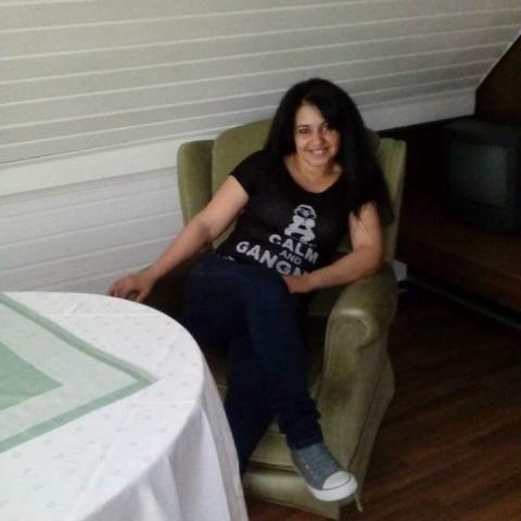 Aranka, 41 éves társkereső nő - Kecskemét