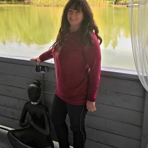 Andrea, 49 éves társkereső nő - Lajosmizse