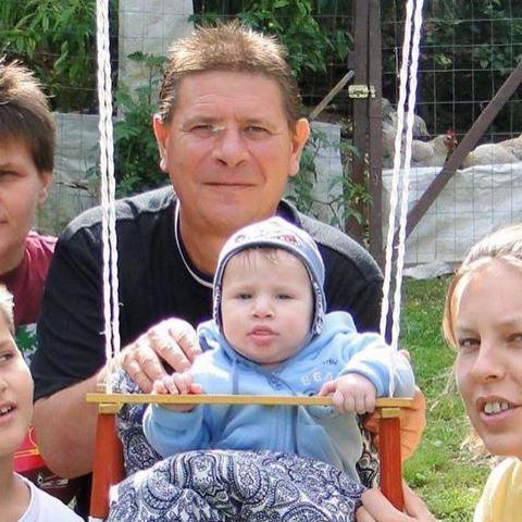 Jani, 55 éves társkereső férfi - Kisdorog