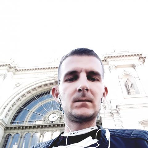 Norbert, 31 éves társkereső férfi - Miskolc