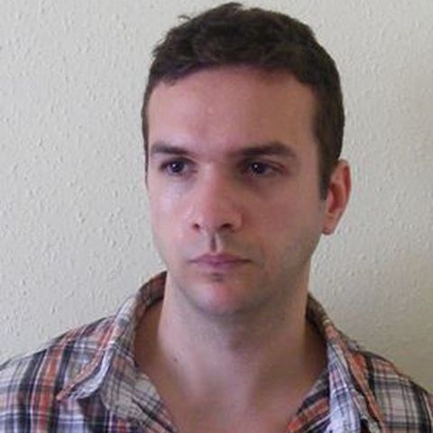 Tamás, 33 éves társkereső férfi - Ludas
