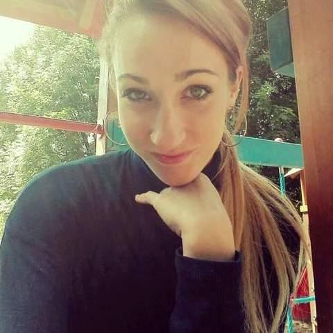 Anita, 28 éves társkereső nő - Tök