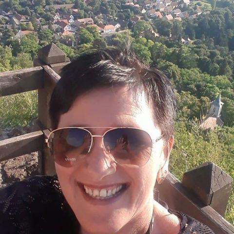 Roszpopa, 44 éves társkereső nő - Kàrpàt - Ukrajna