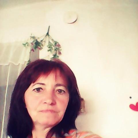 Éva, 54 éves társkereső nő - Kajdacs