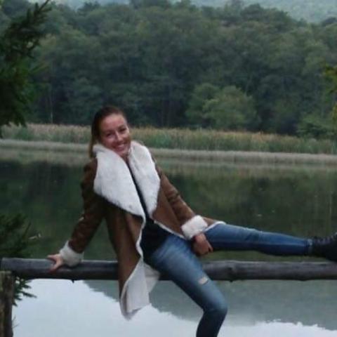 Nathi, 38 éves társkereső nő - Dunaszentgyörgy