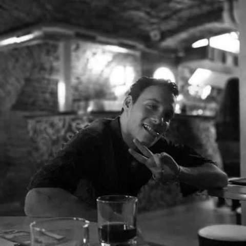 Richárd, 23 éves társkereső férfi - Debrecen
