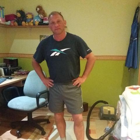 Tamás, 48 éves társkereső férfi - Kazincbarcika