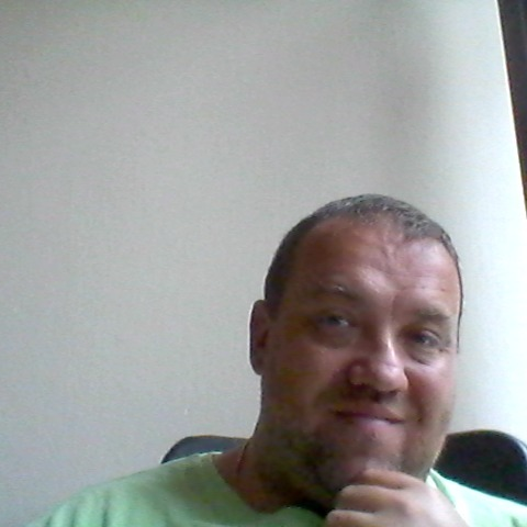 Gábor, 42 éves társkereső férfi - Balatonszárszó