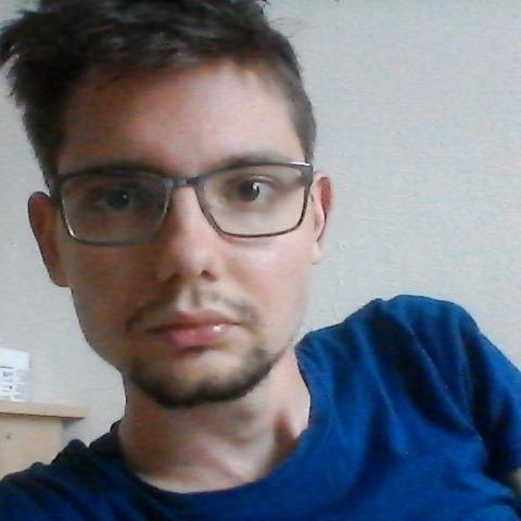 Gábor, 27 éves társkereső férfi - Debrecen