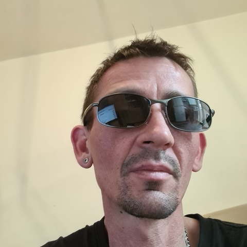 Tamás, 41 éves társkereső férfi - Szeged
