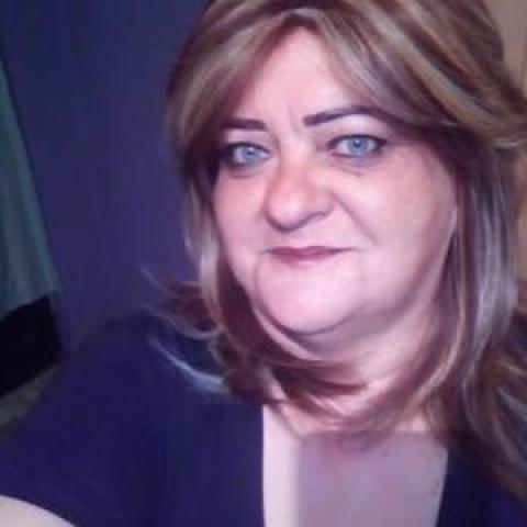 Icus, 52 éves társkereső nő - Nyírbogdány