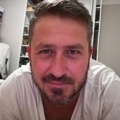 József , 44 éves társkereső férfi - Tenk