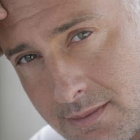 Áron, 51 éves társkereső férfi - Szeged