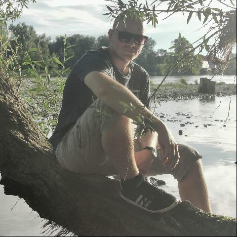 András , 26 éves társkereső férfi - Ybbs an der Donau