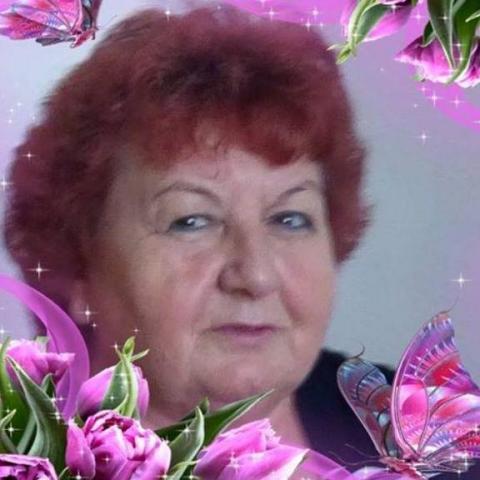 Icu, 66 éves társkereső nő - Budapest
