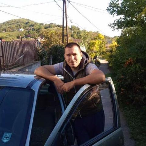 István, 35 éves társkereső férfi - Szekszárd