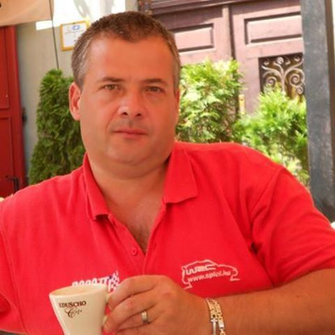 Laci, 55 éves társkereső férfi - Miskolc