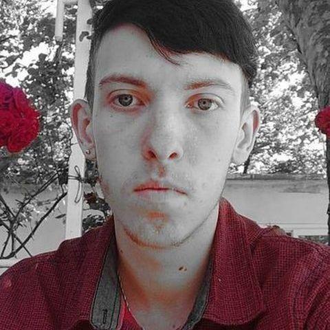 Gábor, 19 éves társkereső férfi - Orosháza