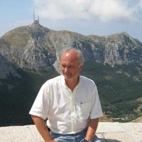 Tibor, 60 éves társkereső férfi - Salgótarján