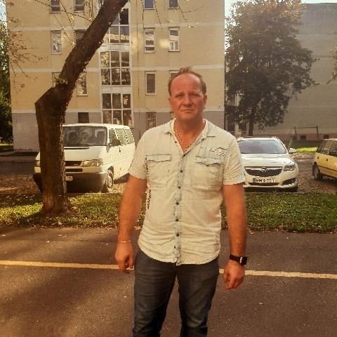 István, 51 éves társkereső férfi - Újszentmargita
