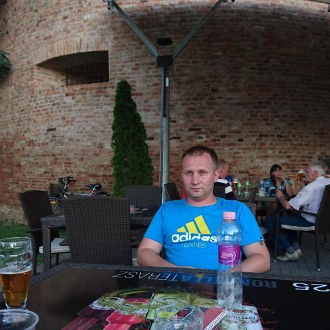 Krisztián, 41 éves társkereső férfi - Bátonyterenye