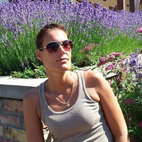 Rita, 45 éves társkereső nő - Budapest