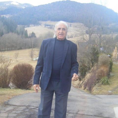 Antal Károly, 74 éves társkereső férfi - Nagykanizsa