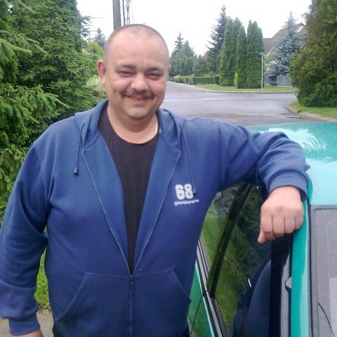István, 50 éves társkereső férfi - Tiszaújváros