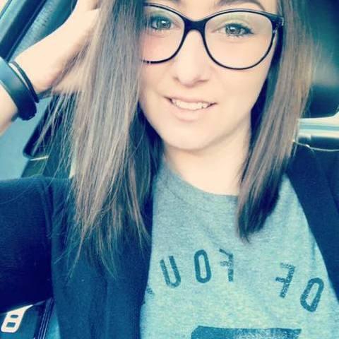 Barbara, 24 éves társkereső nő - Debrecen