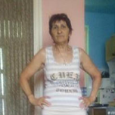 Rozsika, 63 éves társkereső nő - Sarkad