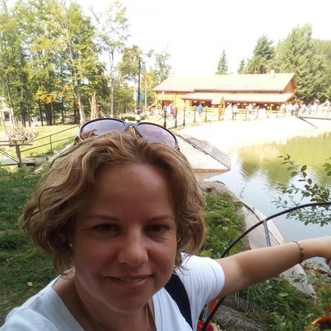 Szilvi, 39 éves társkereső nő - Jászdózsa