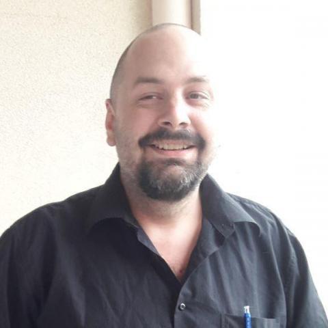 Attila, 39 éves társkereső férfi - Kistarcsa