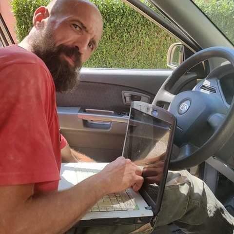 Szabolcs, 41 éves társkereső férfi - Bicske
