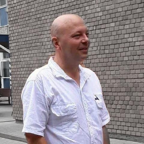 Feci, 48 éves társkereső férfi - Székesfehérvár