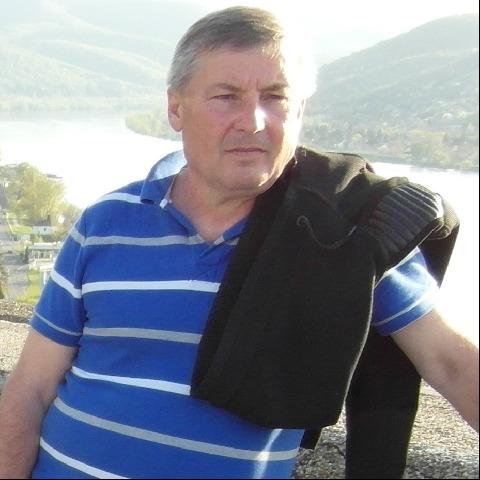 Laci, 58 éves társkereső férfi - Gógánfa