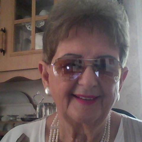 Gizi, 77 éves társkereső nő - Kaposvár