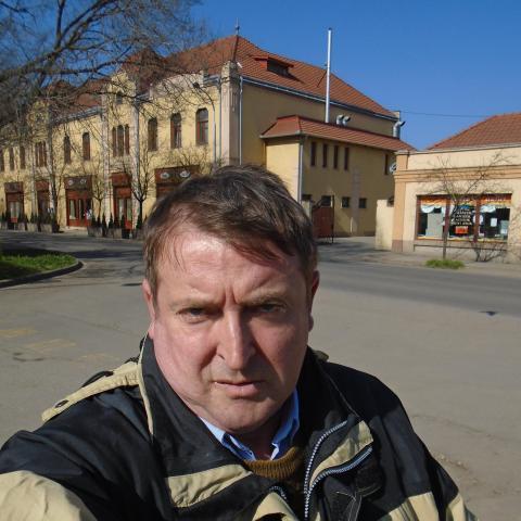 Zoltán, 51 éves társkereső férfi - Békés
