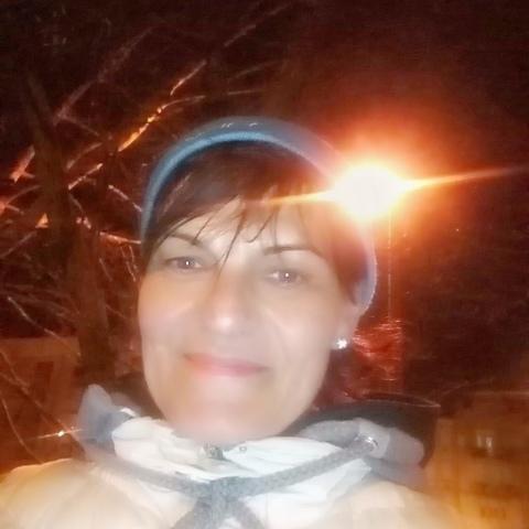 Ildi, 51 éves társkereső nő - Miskolc