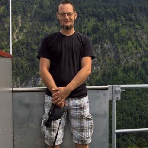 Szabi, 45 éves társkereső férfi - Bayern