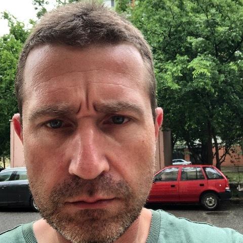 Balog, 41 éves társkereső férfi - Szeged