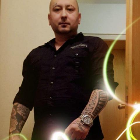Tibor, 40 éves társkereső férfi - Bad wörishofen
